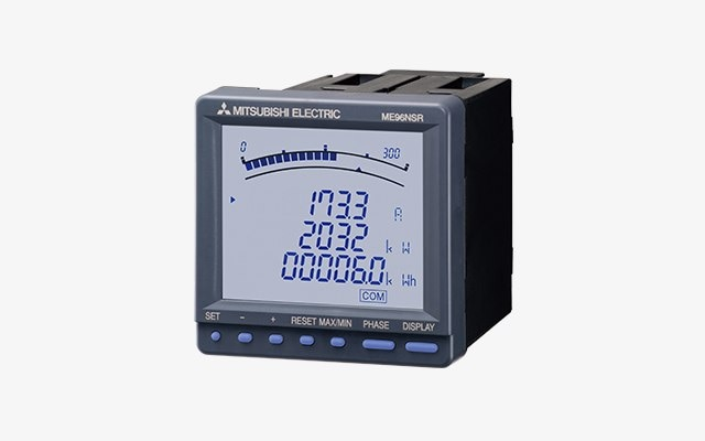 Power Management Meters